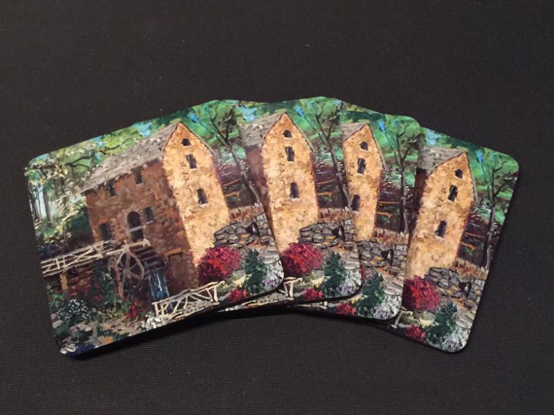 The Old Mill Coasters