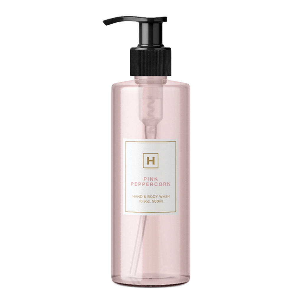 Hand & Body Wash - Pink Peppercorn - HAVANA HOME