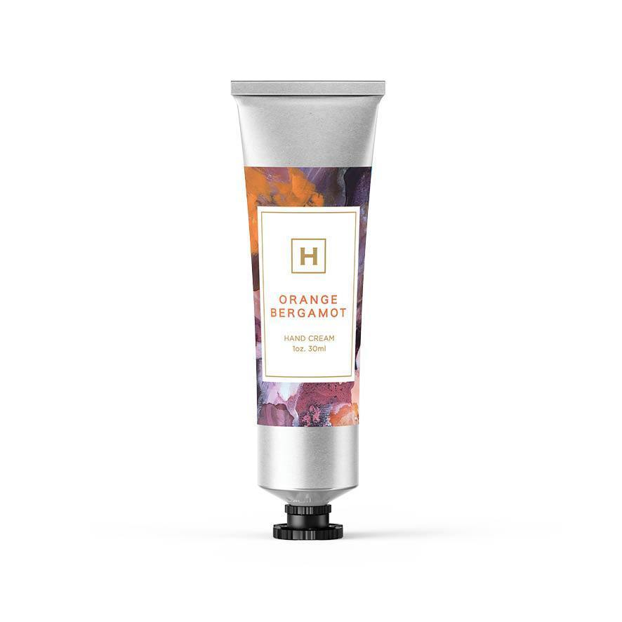 Hand Cream - Orange Bergamot - HAVANA HOME