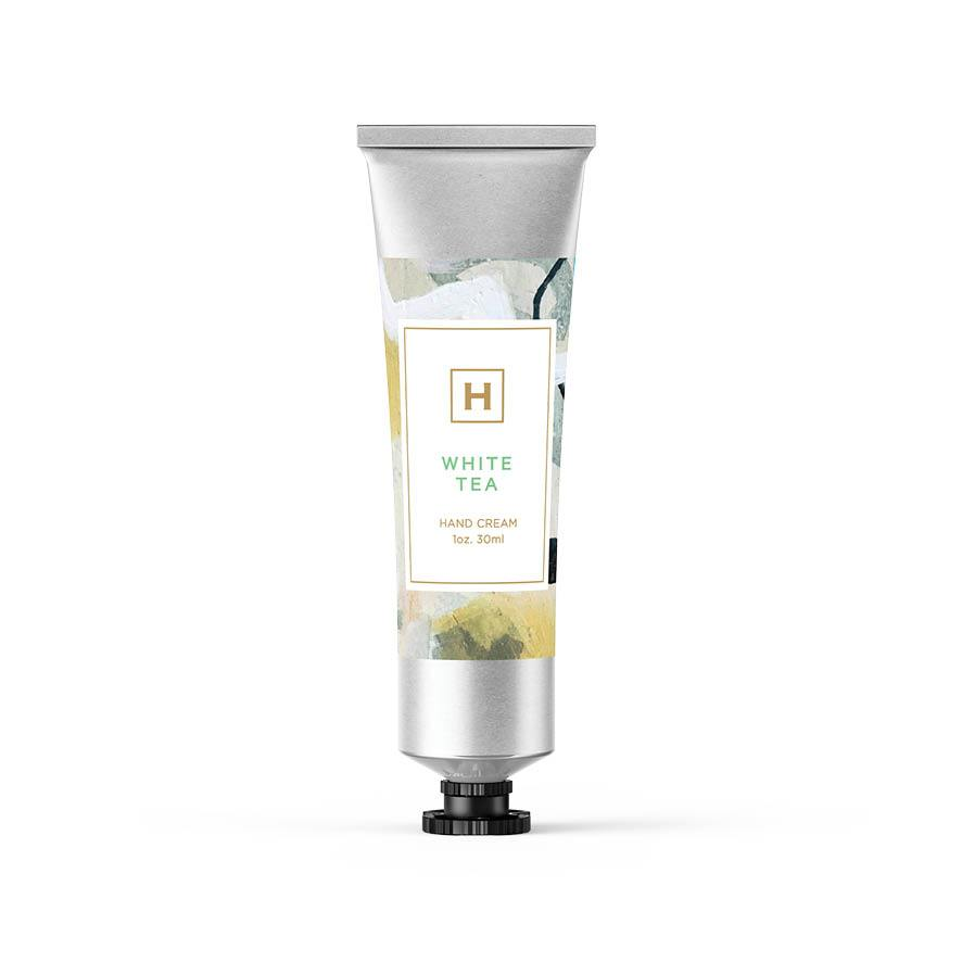 Hand Cream - White Tea - HAVANA HOME