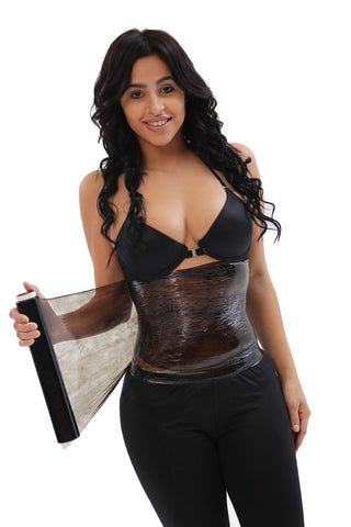 OSMOTIC WRAP - Waist Trainer UK