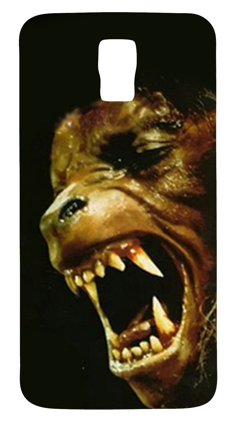 An American Werewolf in London S5 Phone Case
