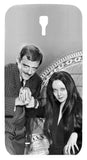 Gomez and Morticia S4 Phone Case