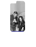 Gomez and Morticia iPhone 6/6S Case