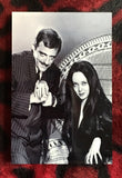 Addams Family Magnet