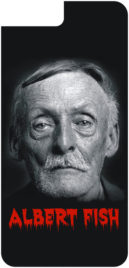 Albert Fish iPhone 7+ Case