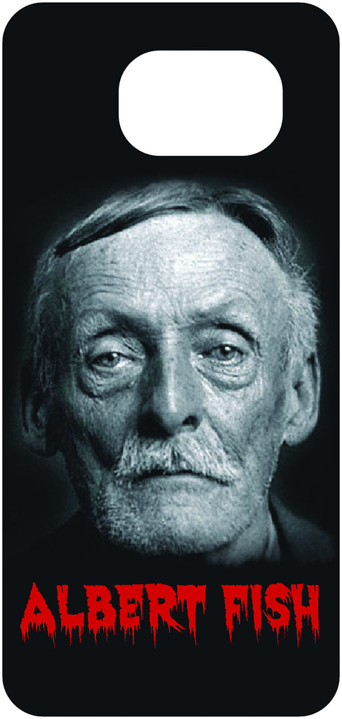 Albert Fish S6 Phone Case