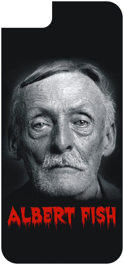 Albert Fish iPhone 7 Case