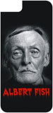 Albert Fish iPhone 8 Case