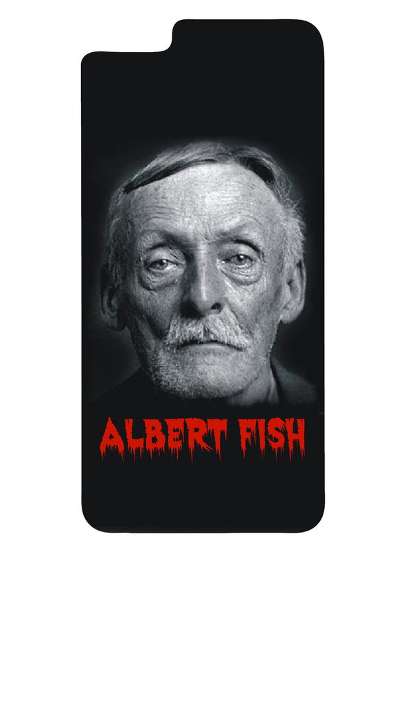 Albert Fish iPhone 6+/6S+ Case