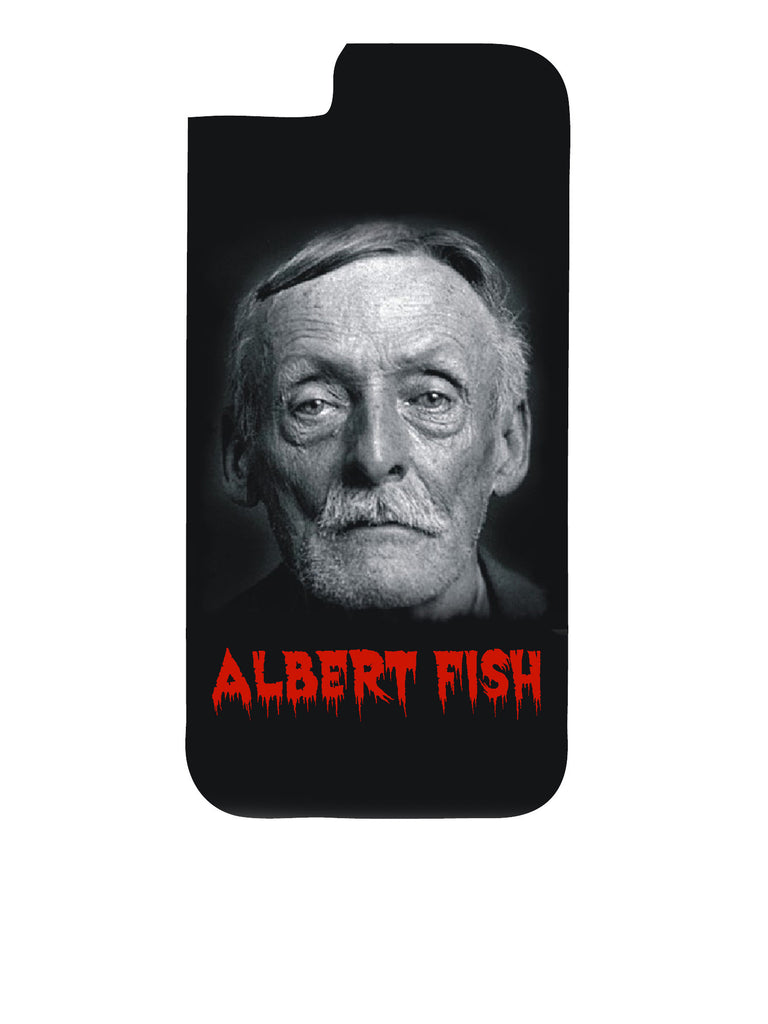 Albert Fish iPhone 5C Case