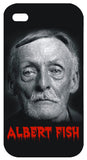 Albert Fish iPhone 4/4S Case