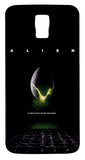 Alien S5 Phone Case