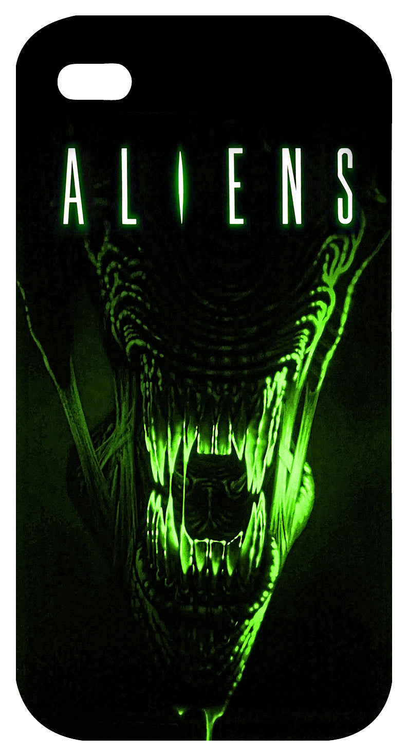 Aliens iPhone 4/4S Case