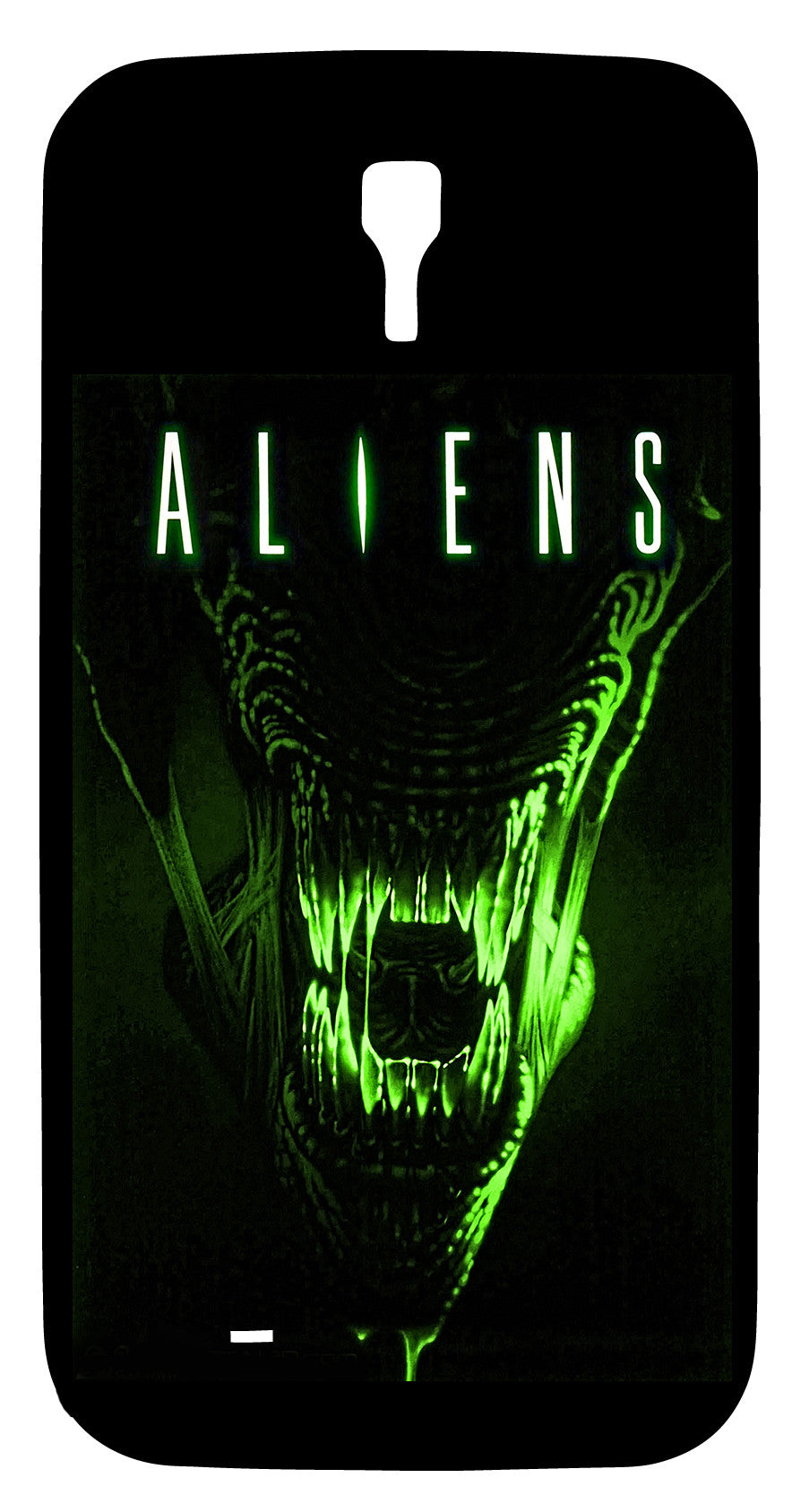 Aliens S4 Phone Case