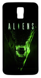 Aliens S5 Phone Case