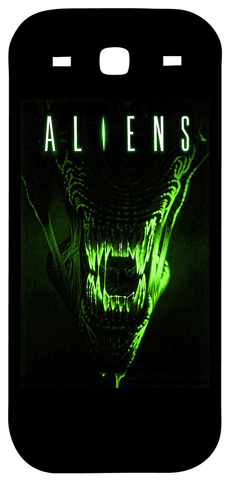 Aliens S3 Phone Case