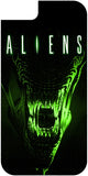 Aliens iPhone 5/5S Case