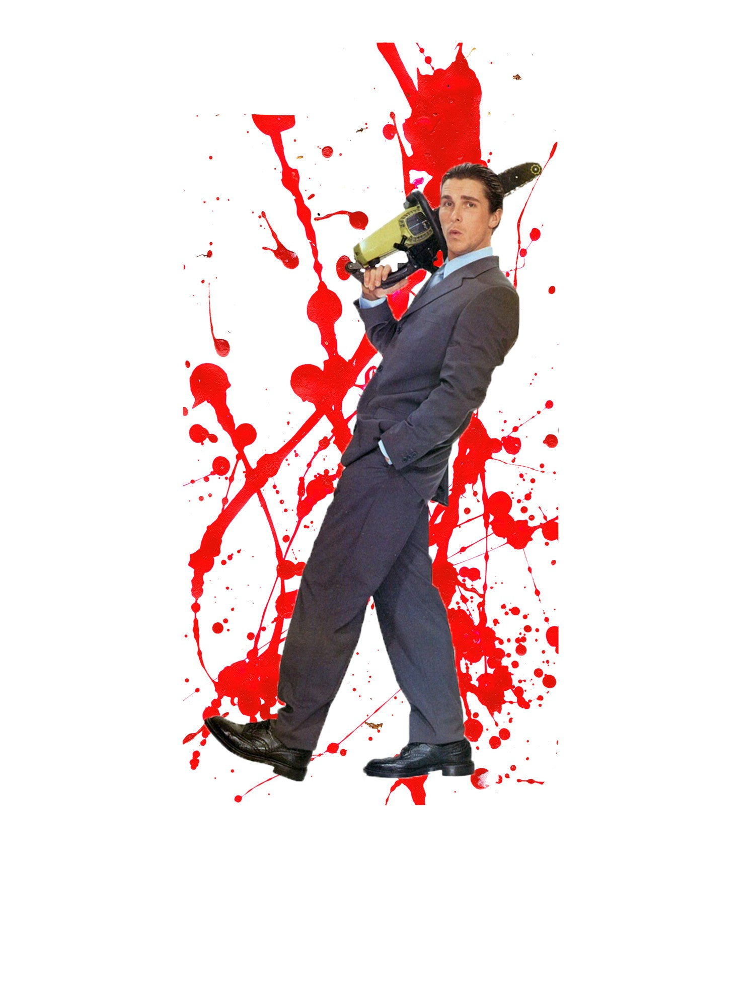 American Psycho Style A iPhone 5C Case