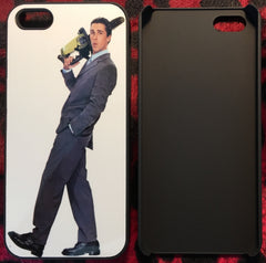 American Psycho iPhone 5/5S Case