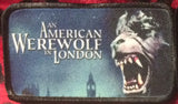 An American Werewolf in London Patch