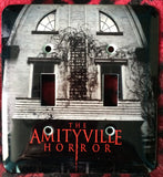 The Amityville Horror Double Light Switch Cover