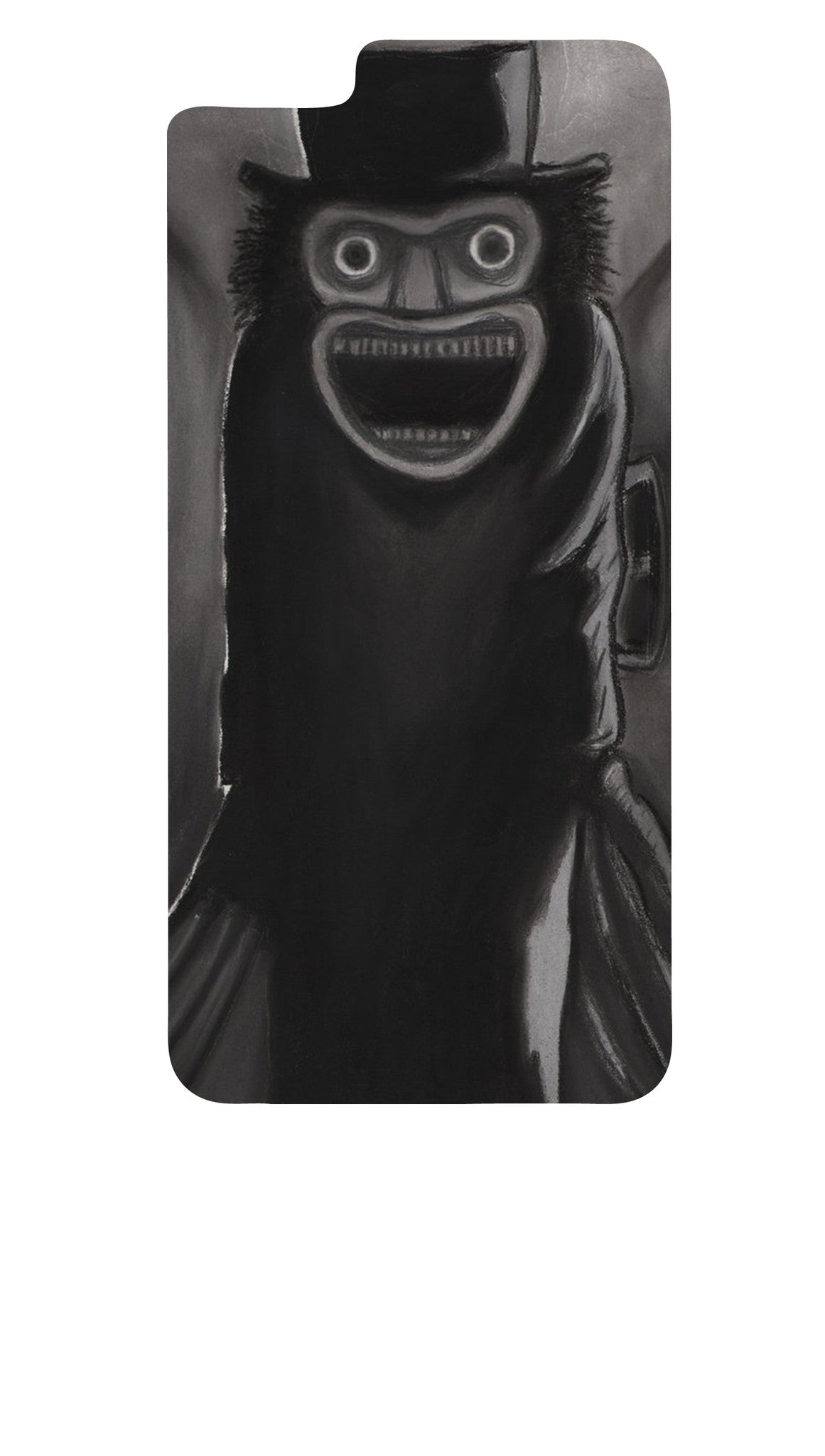 The Babadook Style A iPhone 6+/6S+ Case