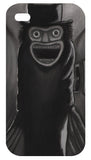The Babadook Style A iPhone 4/4S Case