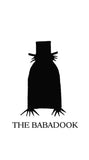 The Babadook Style B S5 Phone Case