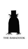 The Babadook Style B iPhone 4/4S Case