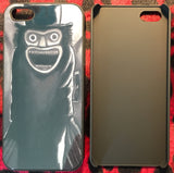 The Babadook Style A iPhone 5/5S Case