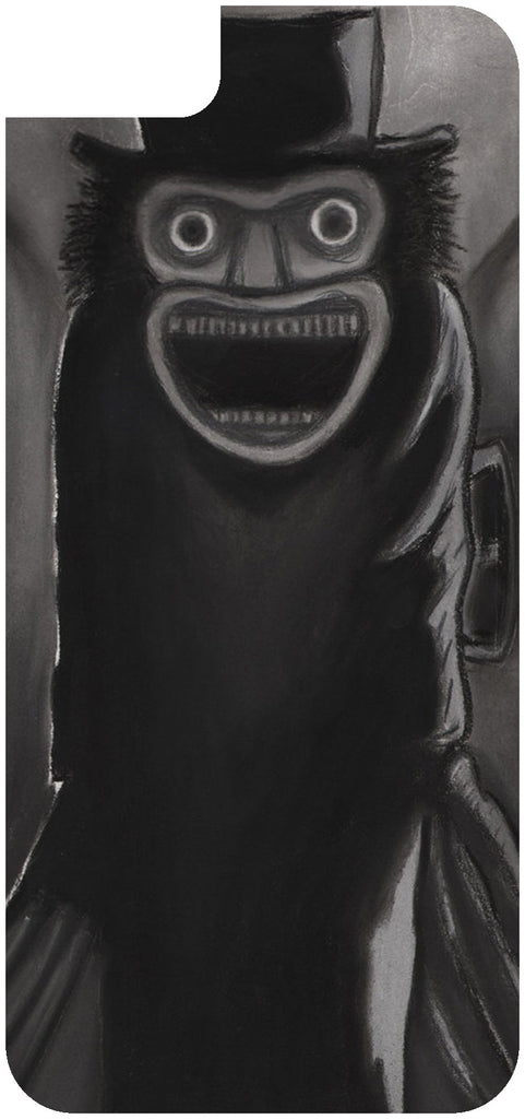Babadook, The Style B iPhone 7 Case