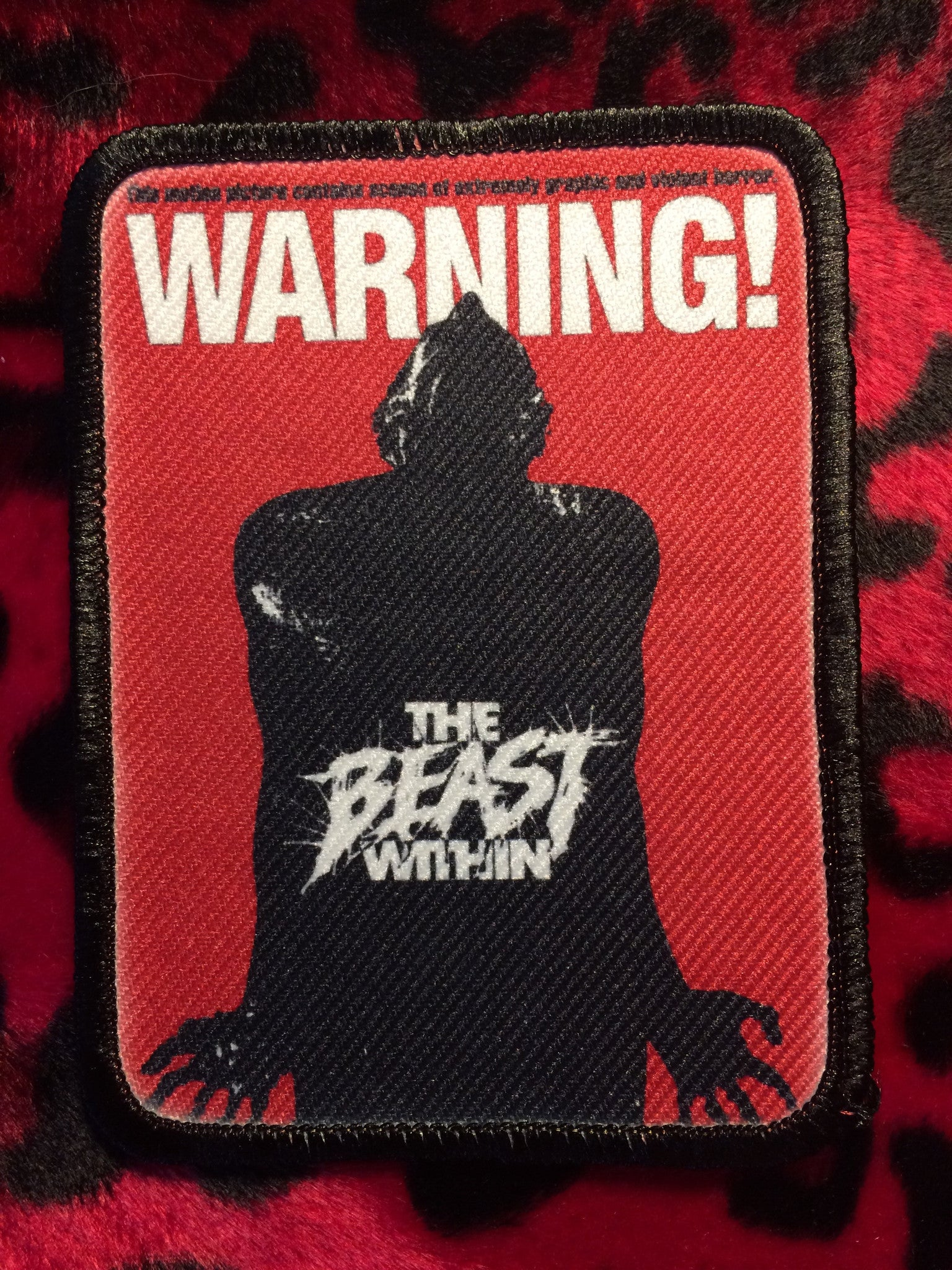 Beast Within, The Patch