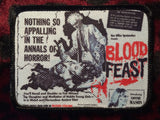 Blood Feast Patch