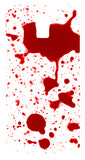 Blood Splatter S5 Phone Case