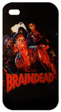 Braindead iPhone 4/4S Case