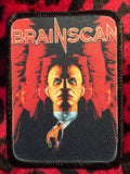 Brainscan Style A Patch
