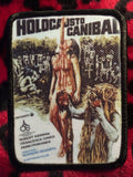 Cannibal Holocaust Style A Patch