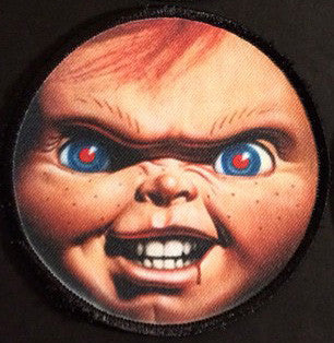 Child's Play 3 Chucky Patch