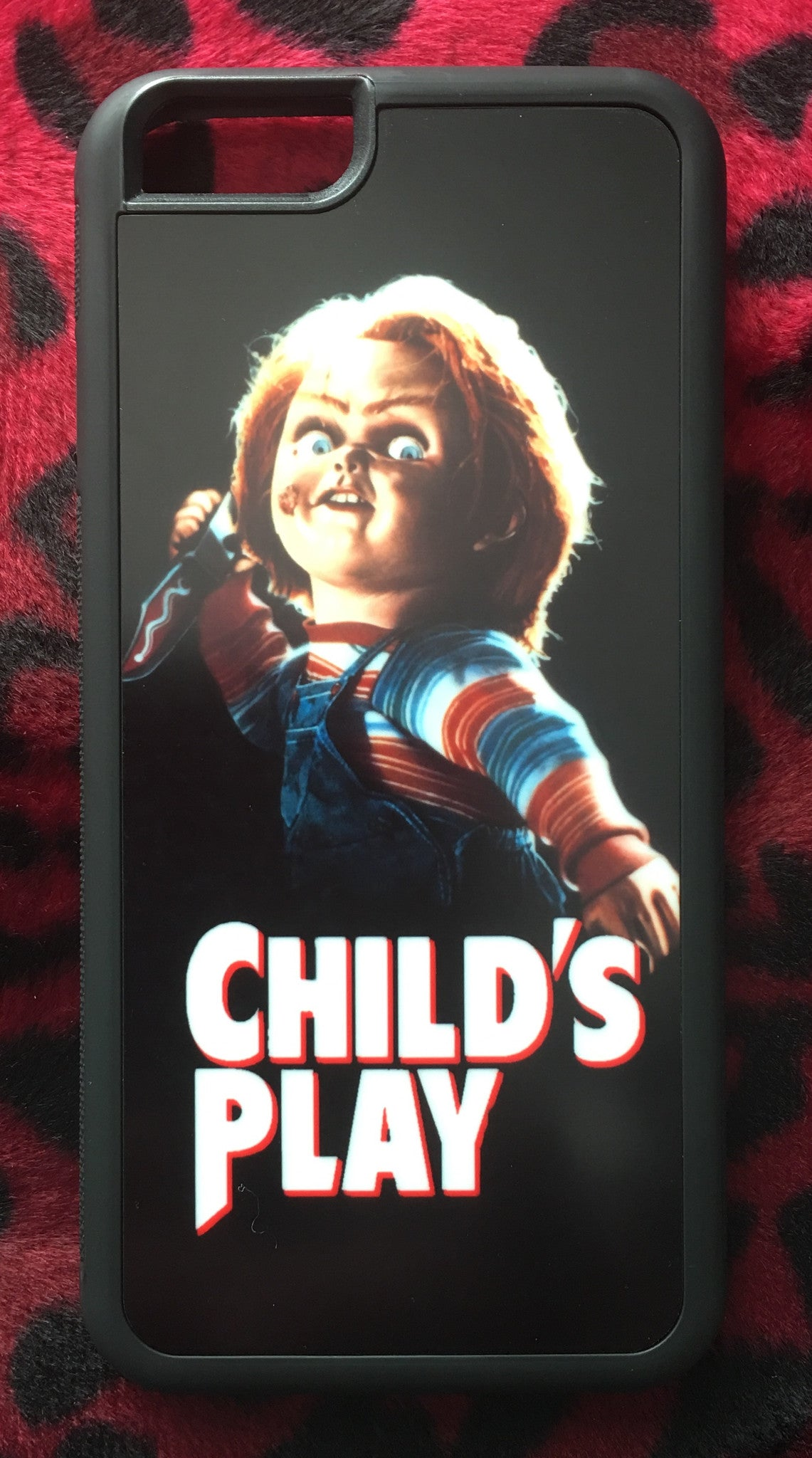 Child's Play iPhone 6/6S Case