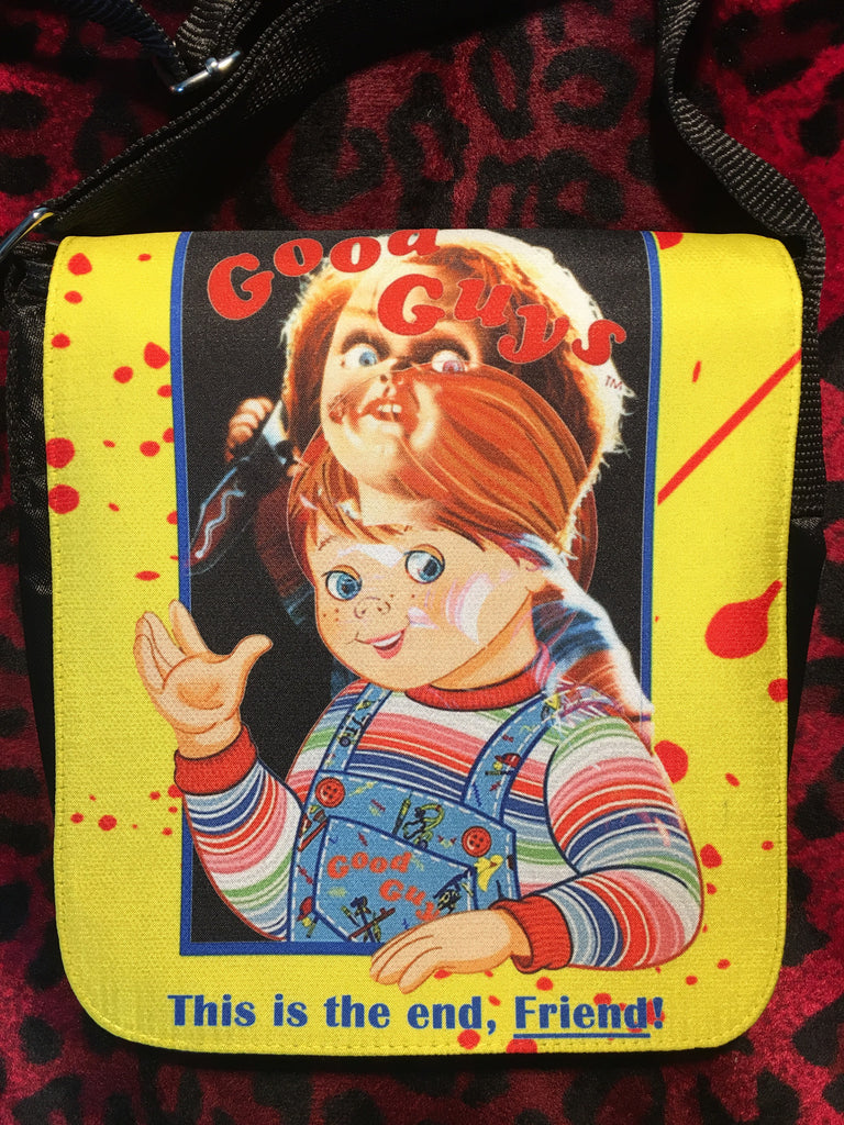 Child's Play Small Bag