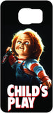 Child's Play S6 Phone Case