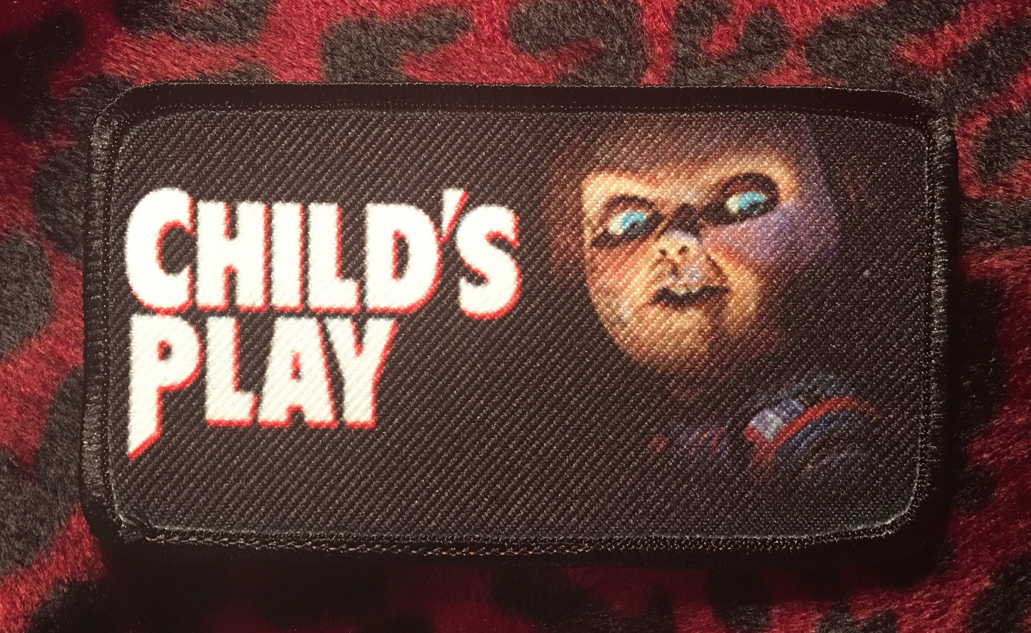 Child's Play Patch
