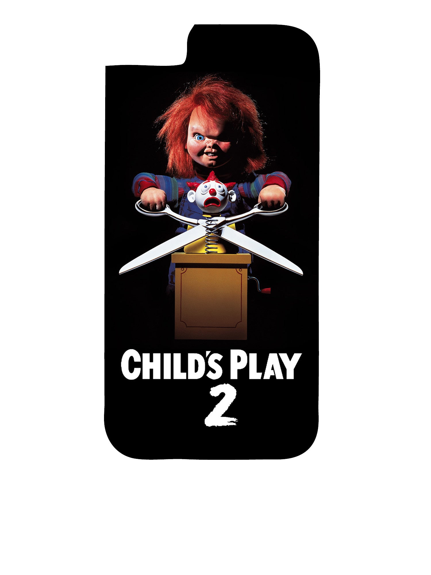 Child's Play 2 iPhone 5C Case
