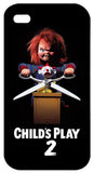 Child's Play 2 iPhone 4/4S Case