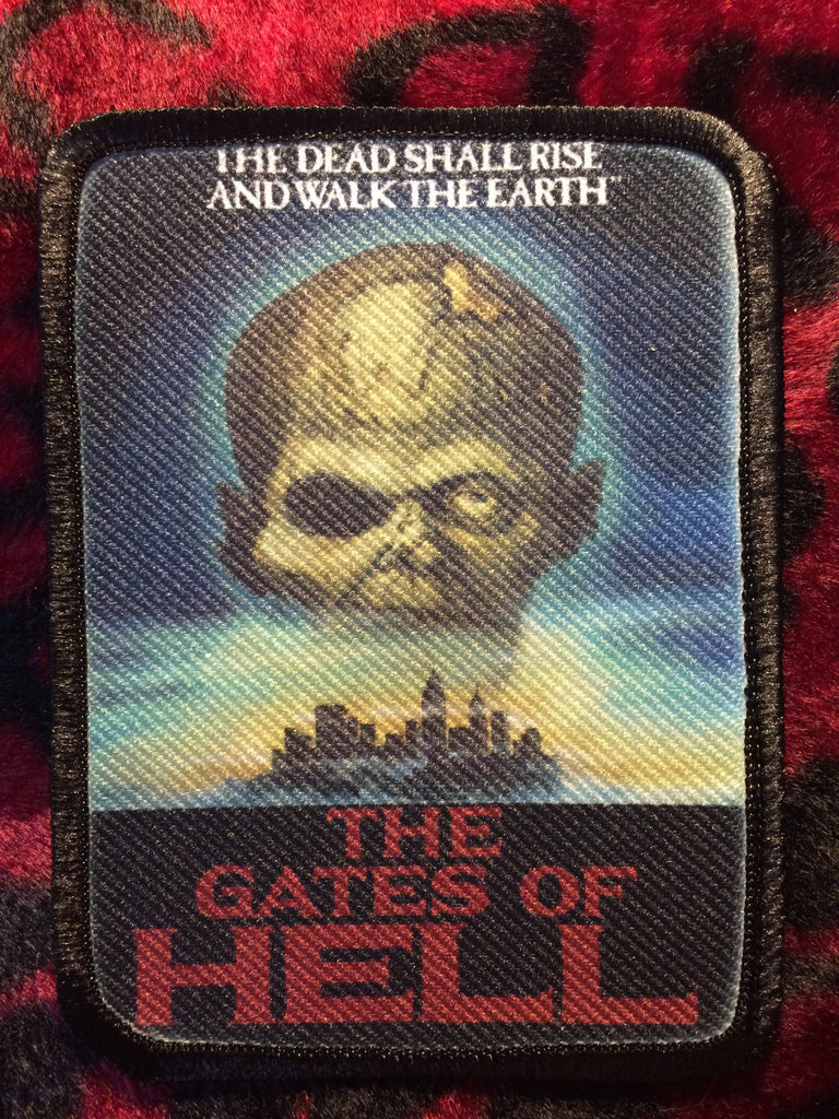 The Gates of Hell Patch