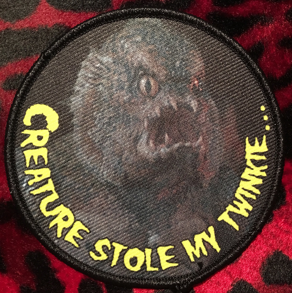 Monster Squad Creature Patch