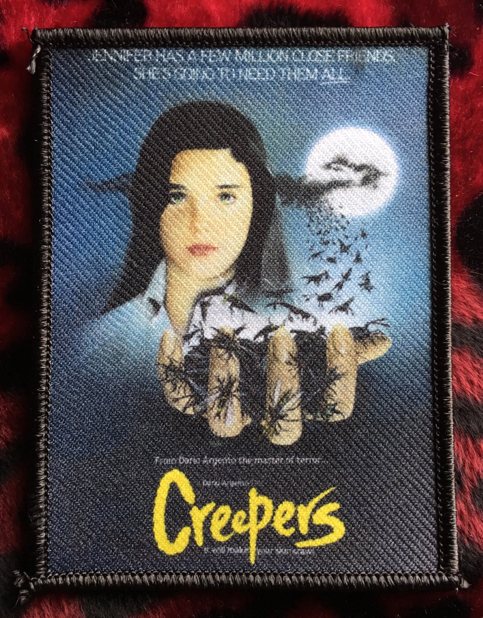Creepers Patch