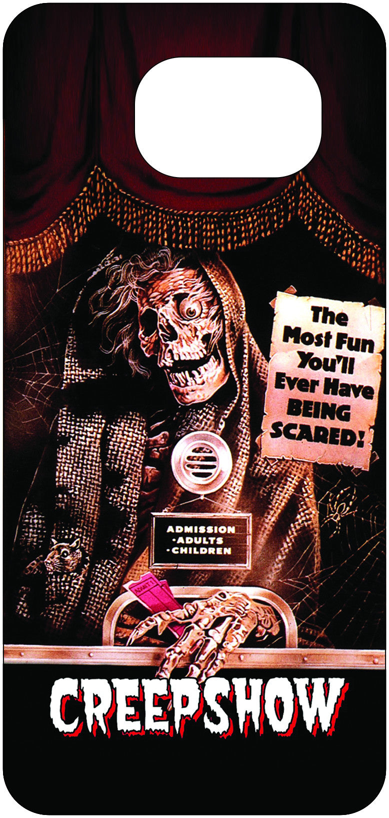 Creepshow S6 Phone Case