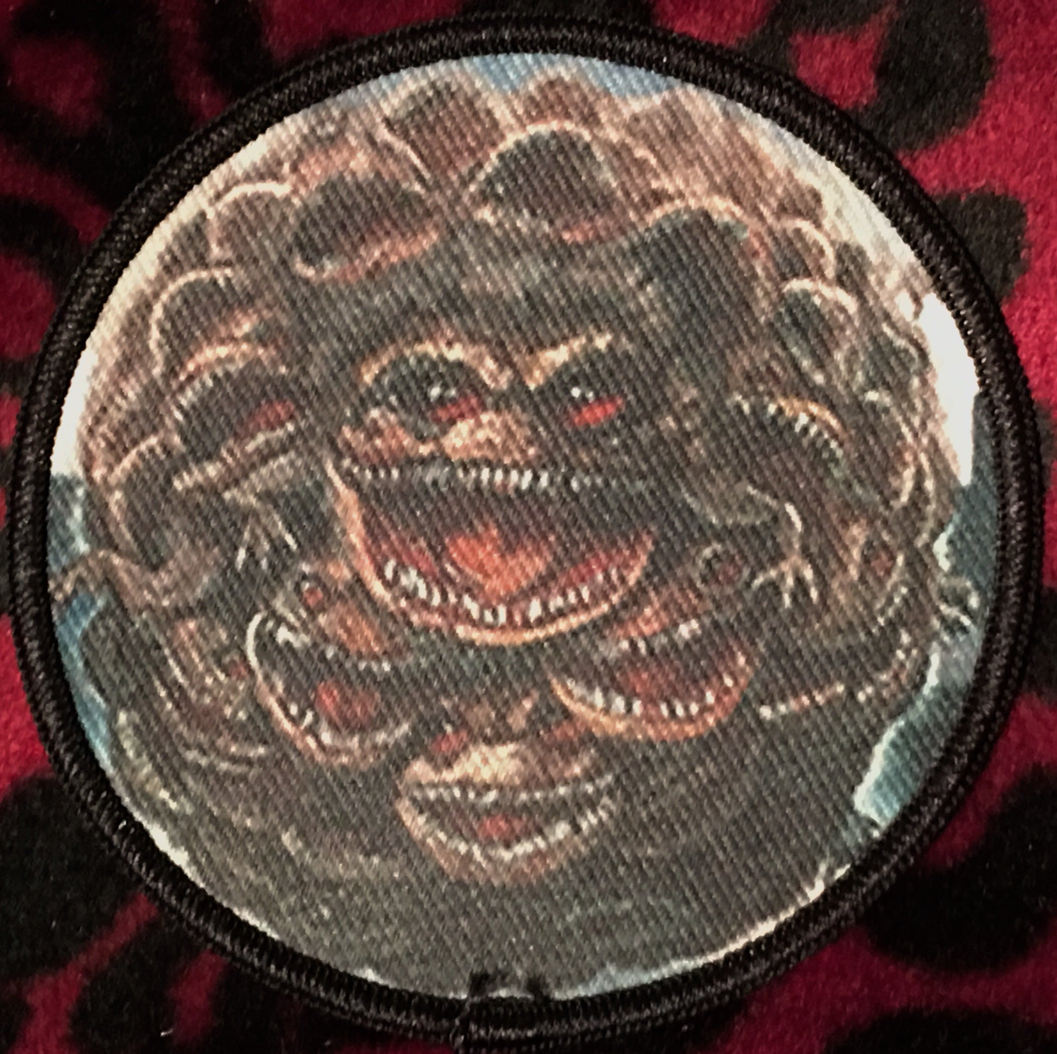Critters 2 Patch